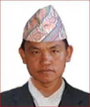 Mayor Ramesh Kumar Jimee Dharmadevi Municipality