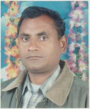 Arbind Kumar Yadav Engineer of Dharmadevi Municipality